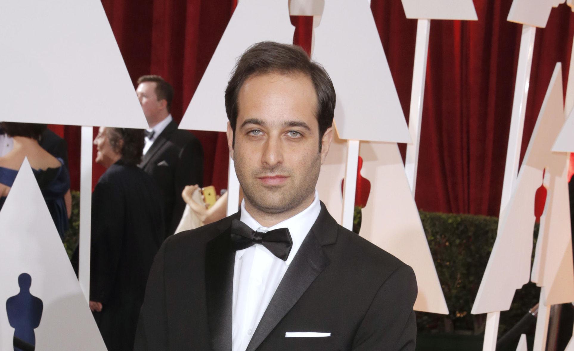 Tom Shoval, el director de cine israelí