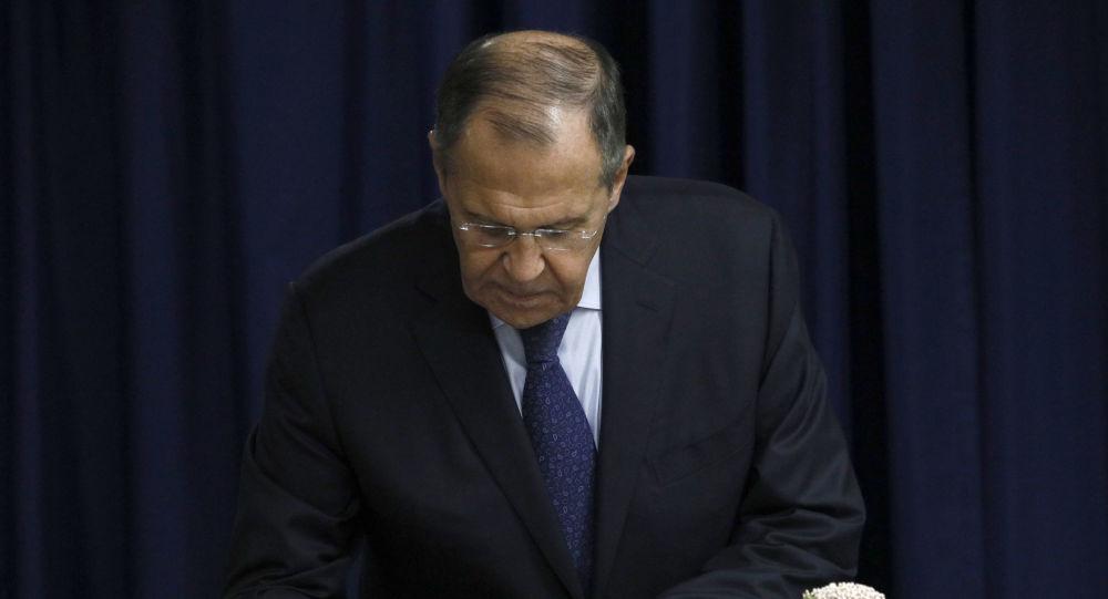 Rusia protesta por denegación de visados a sus delegados en la ONU