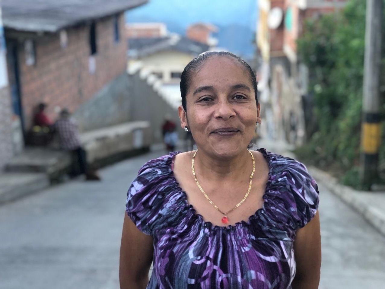 Oliva, otra afectada por la catástrofe medioambiental de abril de 2018