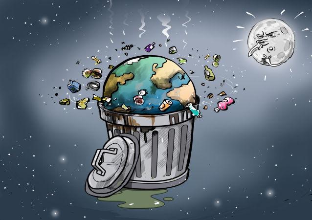 La humanidad sigue muriendo por su propia indolencia