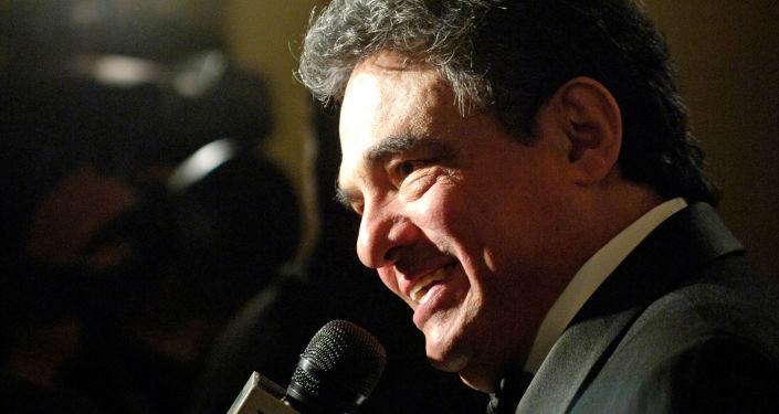 José José, cantante mexicano