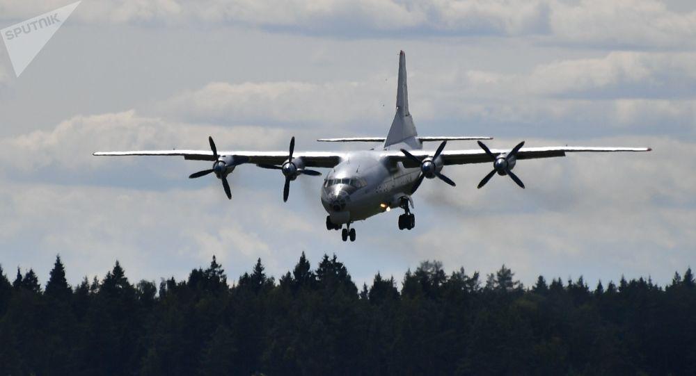 Un avión de España se quedó sin combustible y murieron 5 personas