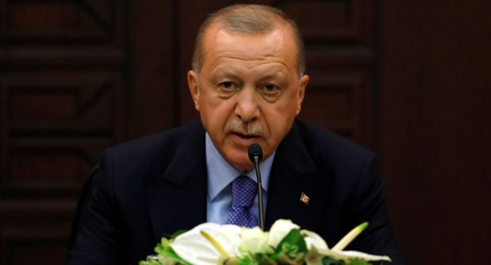 Invadirá Turquía a Siria; EU no intervendrá