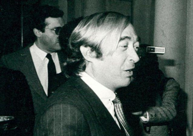 José Oneto (archivo)
