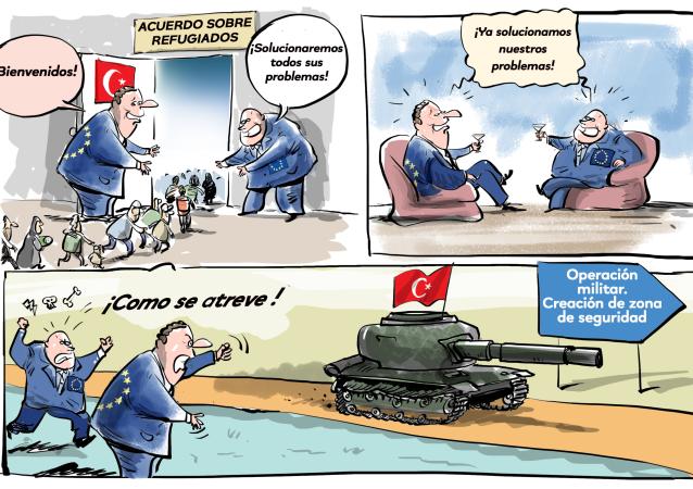 Los dobles estándares de la Unión Europea