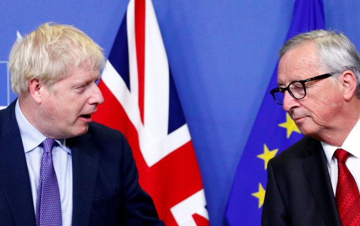 El Parlamento Europeo votará el pacto del Brexit solo cuando esté aprobado por Westminster