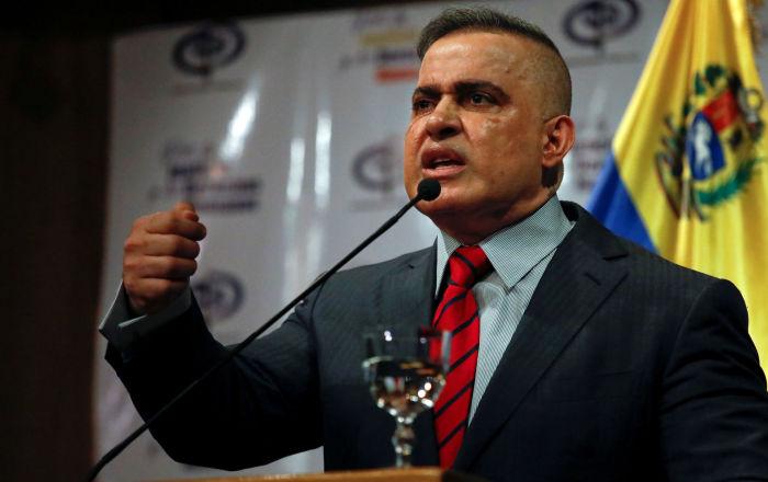 Liberan a 24 políticos venezolanos detenidos como parte de la Mesa Nacional del Diálogo