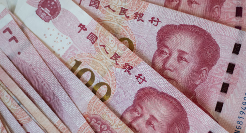 China creció en el tercer trimestre al menor ritmo desde 1992