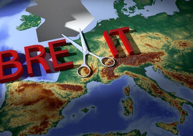 Brexit (imagen referencial)