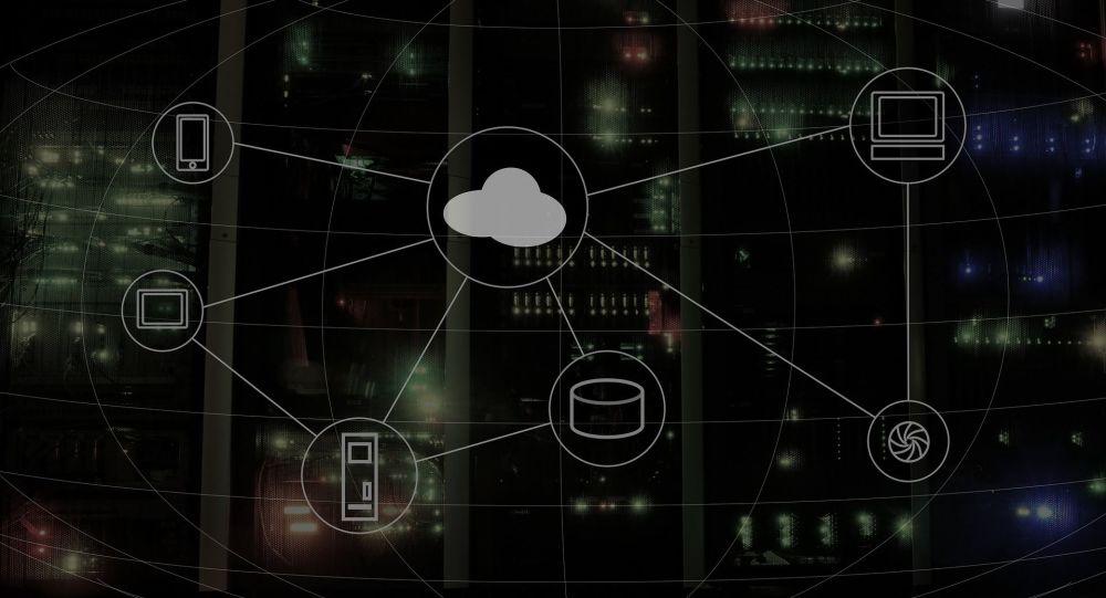 La tecnología de la nube (imagen referencial)