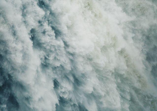 El chorro de agua (imagen referencial)