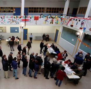 Elecciones presidenciales en España