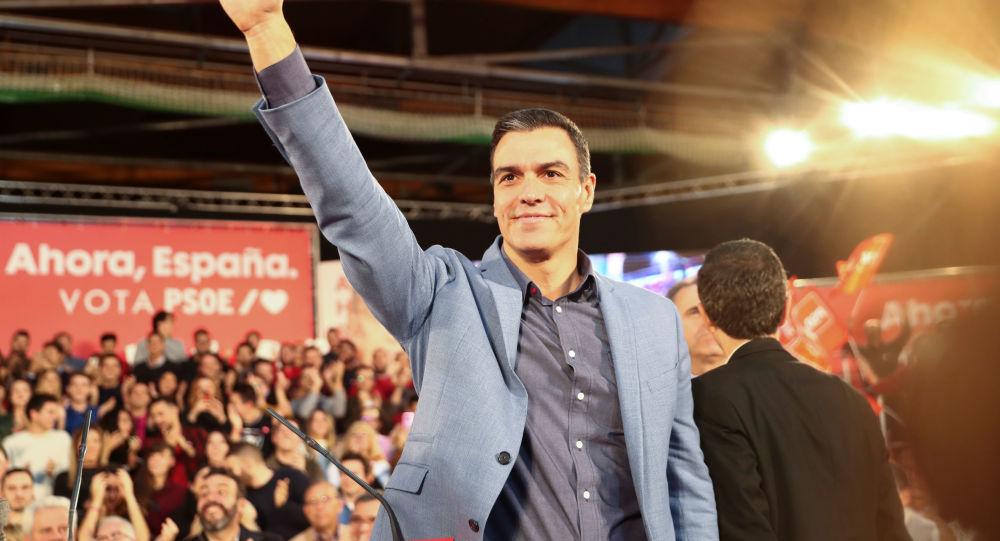 Formación de gobierno se anuncia como un rompecabezas en España