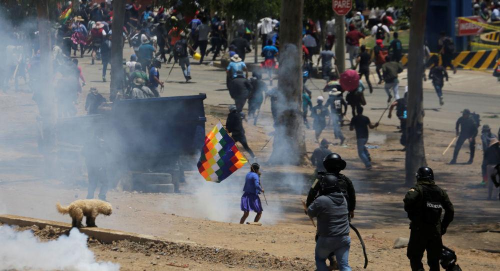 Fin de semana violento en Bolivia deja nueve muertos
