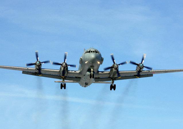 Il-20 ruso