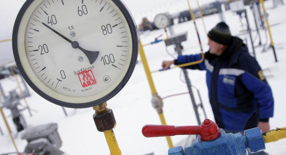 Gazprom acusa a la UE de discriminar proyectos rusos de gas