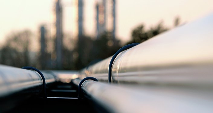 Gazprom invertirá menos en el desarrollo para sacar adelante el gasoducto Turk Stream