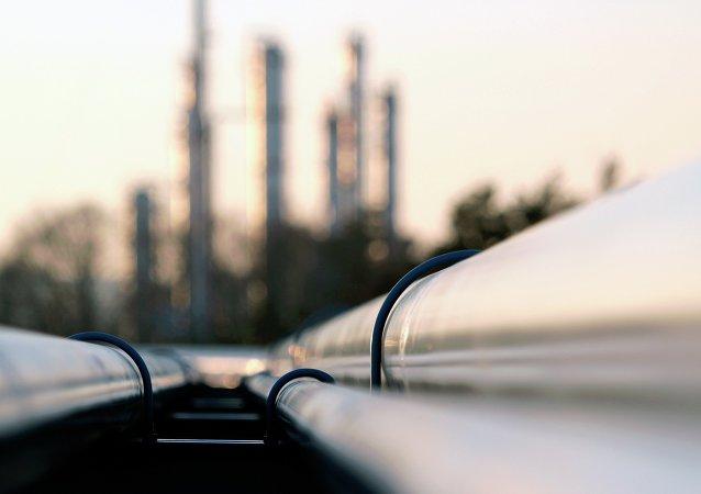 Gazprom, E.ON, Shell y OMV construirán oleoducto entre Rusia y Alemania