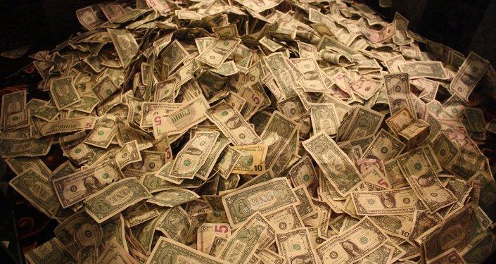 Dólares (imagen referencial)