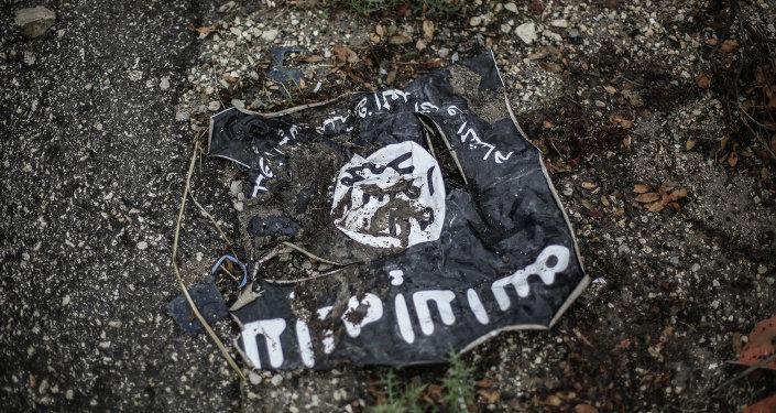 Ejército iraquí abate al 'número tres' de Daesh