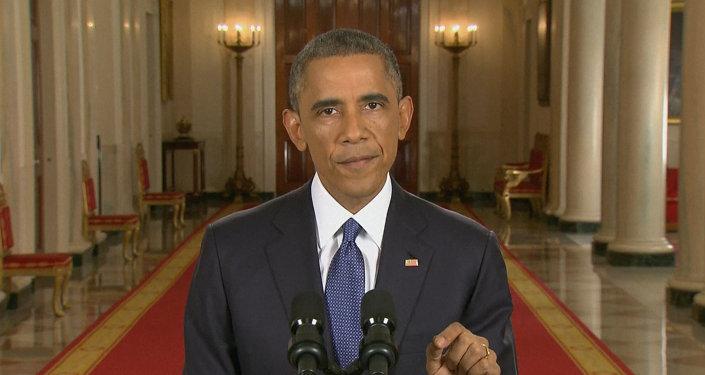 """Obama propuso a los inmigrantes """"salir de las sombras"""" y se pronunció en defensa de sus derechos"""