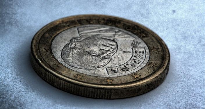 Un euro español