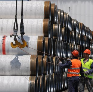 Bulgaria continúa los preparativos del South Stream