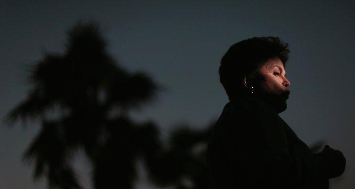 Dilma Rousseff, presidenta de Brasil, la mujer más poderosa de América Latina, según Forbes