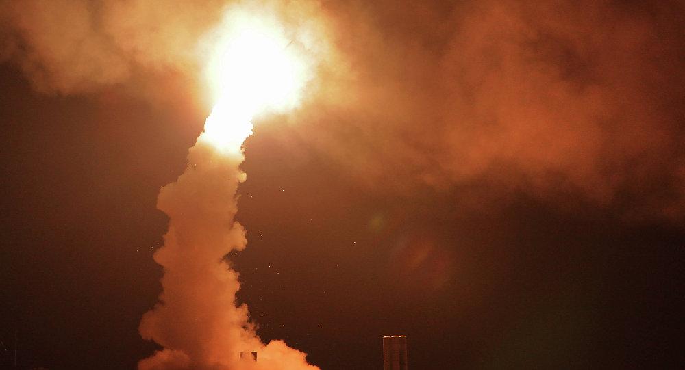 Rusia se protegerá con escudo aeroespacial