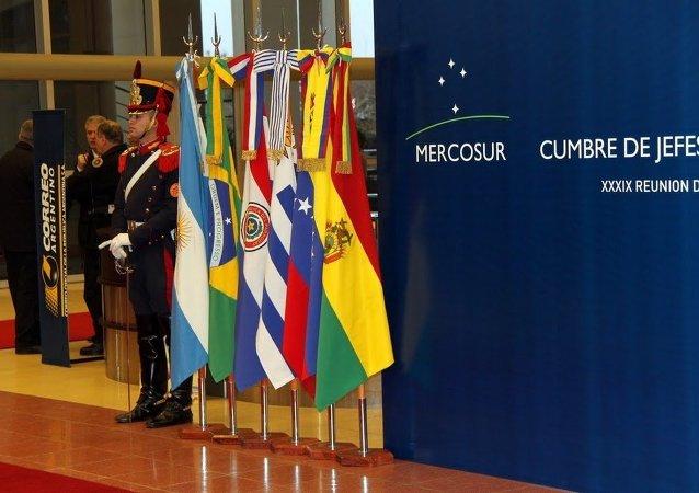 EEUU intenta expulsar a Venezuela de Mercosur, dice política brasileña