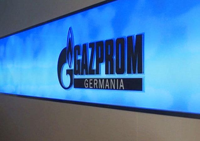 GAZPROM Germania