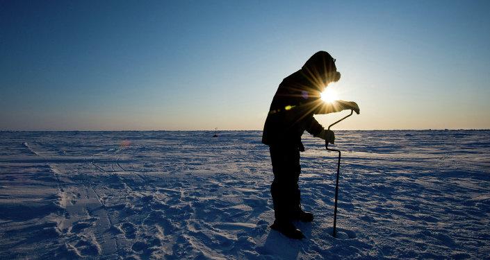 Proyectos rusos en el Ártico se comparan a la conquista del espacio, según ministro