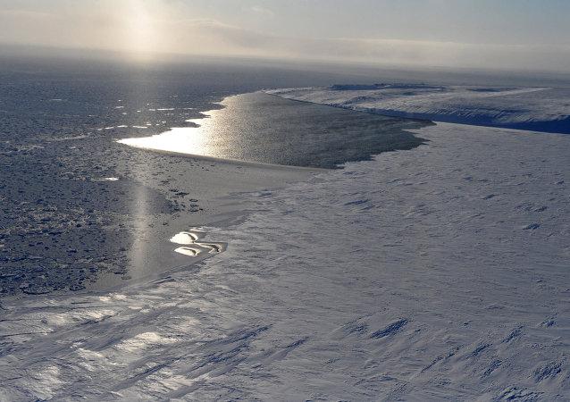 El Ártico sufre las consecuencias del conflicto en Ucrania