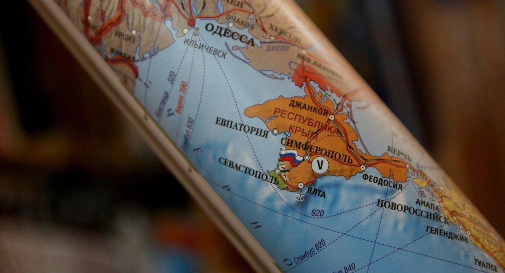 Moscú prepara una ley para anular la transferencia de Crimea a Ucrania en 1954