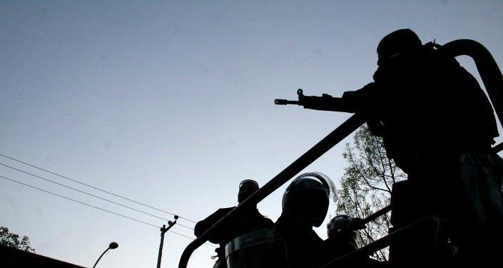 Indagación de masacre cometida por militares se amplía a 20 judiciales en México
