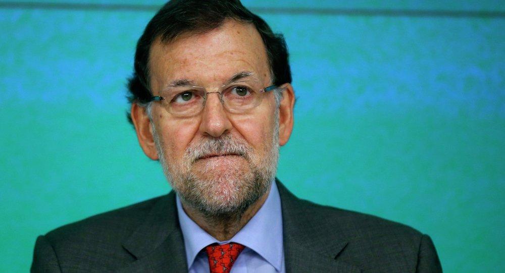 Rajoy confirma la muerte de un soldado español en un bombardeo de Israel en Líbano