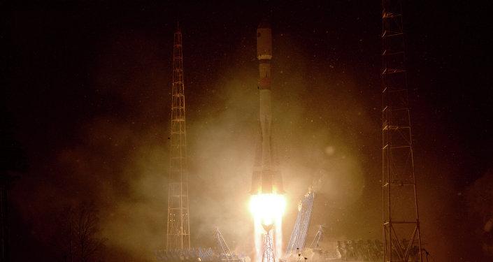Cohete portador Soyuz 2.1b