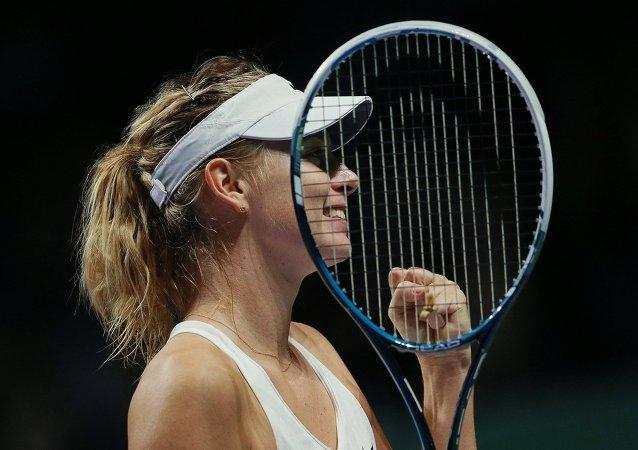 Теннис. Итоговый турнир WTA. Пятый день