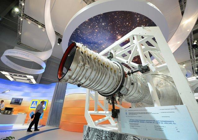 Международная промышленная выставка Иннопром. Второй день
