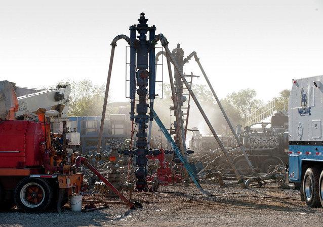 El fracking jugará un papel crucial en el tratado entre EEUU y UE