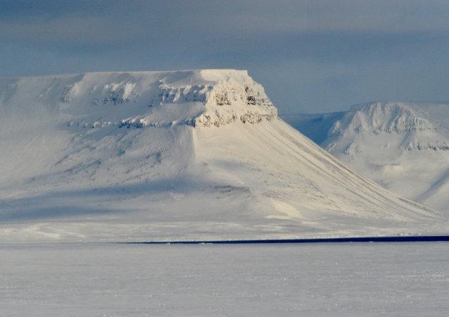 Tierras Árticas