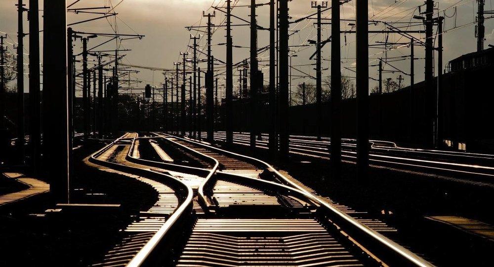 Toca a su fin la fase inicial de restauración del Ferrocarril Transcoreano
