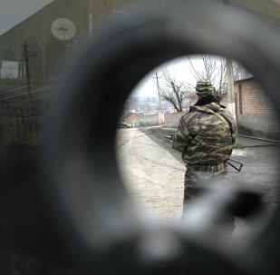 Atentados terroristas en Nazrán