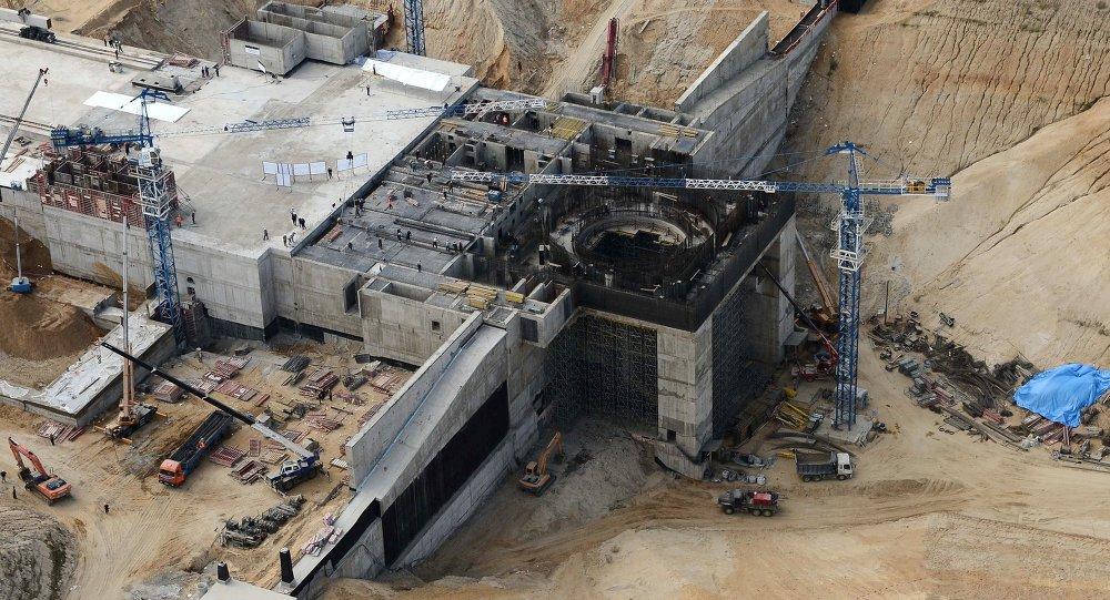 La Cámara de Cuentas sospecha un fraude millonario en grandes obras públicas en Rusia