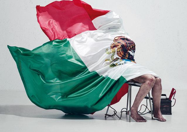 ONG examinan con UE violaciones de los DDHH en México