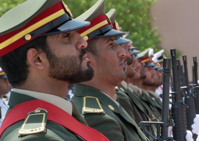 Вооруженные силы Объединенных Арабских Эмиратов
