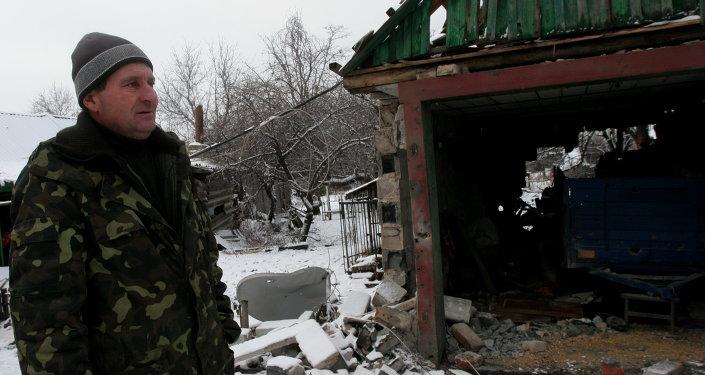 La UE empieza a darse cuenta de la situación real en Ucrania