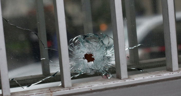Ataque contra el semanario satírico francés Charlie Hebdo en enero de 2015