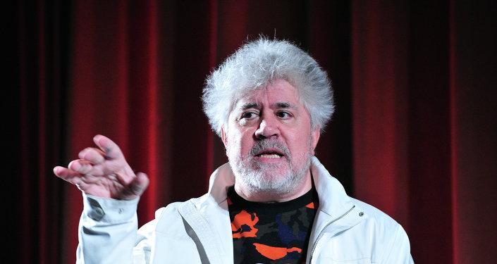Pedro Almodóvar, cineasta
