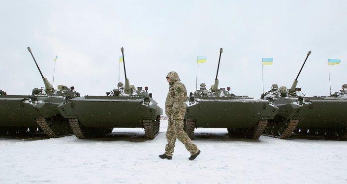 Kiev ve posible la ruptura de la tregua tras el ataque a un autobús en Donbás